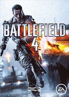 Battlefield 4 £4.99 at CD Keys