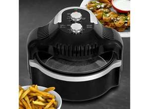 Cooklite Aero Air Fryer (Halogen Oven) £19.99 @ High Street TV