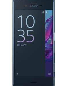 NEW Sony Xperia XZ on o2,  unlimited mins, unlimited texts,  3gb 4g data,  £75 upfront £28.50 line rental pm for 24 mths @ mobiles.co.uk