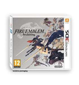 Fire Emblem: Awakening for Nintendo 3DS  £26.15 @ musicMagpie