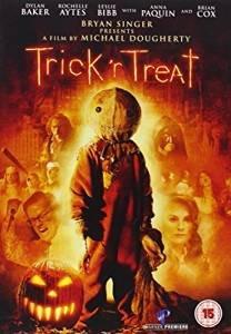 Trick r Teat dvd £1.99 (Prime) / £3.98 (non Prime) @ Amazon