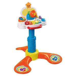 vtech microphone stand £20 @ Tesco Direct