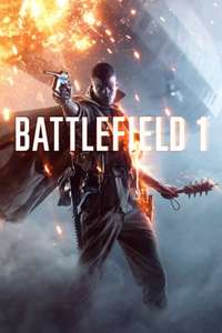 Battlefield 1 XB/PS4 £24.99 with £18 of shopping Sainsburys