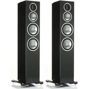 Monitor Audio Gold 300 Speakers all finishes Ex display models £1795 @ Hifix