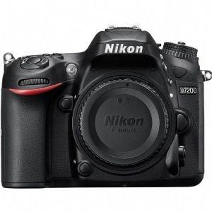 Nikon D7200 Camera Body 617.99 @ hdewcameras