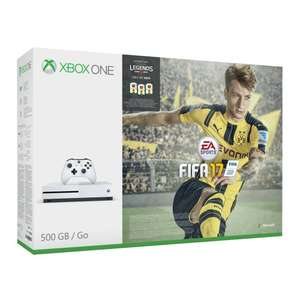 Xbox One With FIFA17 for £230 DELIVERED using code @ Very