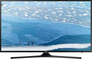"70"" LEDBiggest TV Ever!!! SAMSUNG UE70KU6000 Smart 4K Ultra HD HDR  TV. Additional £30 with code @ Currys £1569"