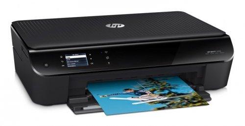 HP Envy 4502 Wireless e-All-in-One Inkjet Printer £39.99 @ eBuyer