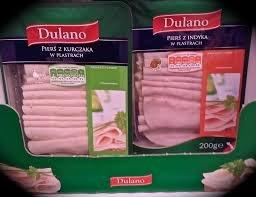 smoked Polish ham £5.99 per kg @ Lidl