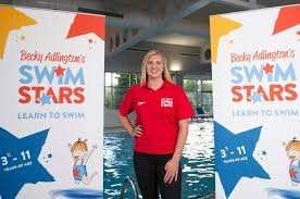 Free swimming lesson for your child @ selected Total fitness gyms