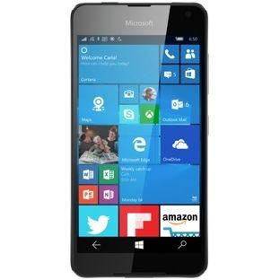 Sim Free Microsoft Lumia 650, Argos, £99.95