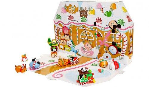 Disney Tsum Tsum Advent Calendar £35.97 @ Asda Direct