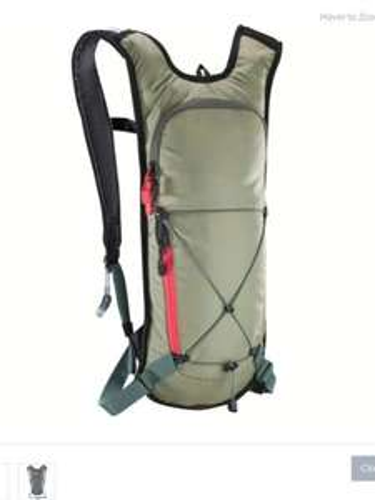 Evoc CC Team 3L Hydration Pack Incl. 2L Bladder @ Merlin cycles down to £24.99 (£42 CRB [mountain biking, cycling, running water bag]