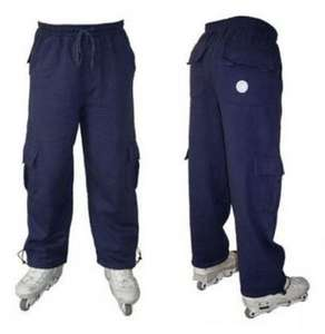 Joblot of 10 Boys Branded Bernys Navy Blue Skate Kex Trousers at Wholesale Clearance for £18 plus delivery up to £5.99