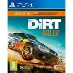 Dirt Rally Legend Edition (PS4) £24 @ Tesco Beaumont Leys