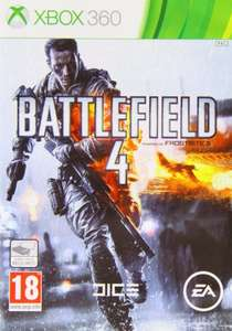 Battlefield 4 [English import] £5.17 @Amazon France