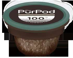 Free PürPod Coffee Pod Sample