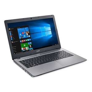 Aspire F 15 | F5-573 Laptop i5 Full HD, 256GB SSD 8GB RAM £449.99 @ Acer