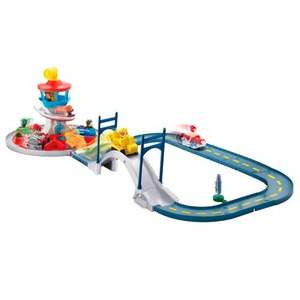 Paw Patrol launch n roll Lookout tower track set was £50 now £40 delivered with code @Debenhams