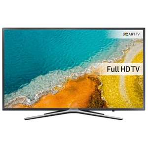 Samsung UE40K5500 smart tv £309.99 @ coop electrical with code BB30 or £299.99 with membership (costs £1)