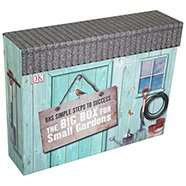 The Big Box For Small Gardens £10 The Works  Click & Collect