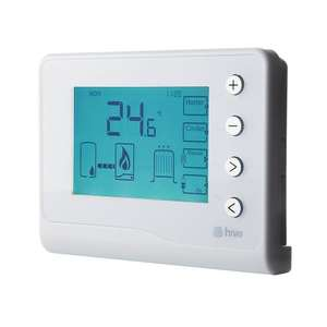 Hive V1 Smart Heating Controls  £54.99  Screwfix