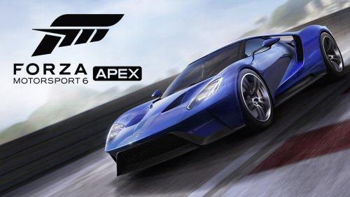 Forza 6 Apex (PC) @ Microsoft