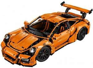 LEGO Technic Porsche 911 GT3 RS 42056 - £179.05 @ Jadlam with code!!!