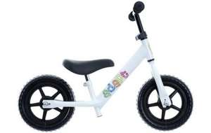 Indi Adapt Balance Bike with Stickers £17.10 with code @ Halfords