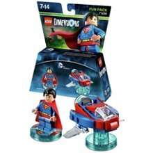 All Lego Dimensions accessory packs 3 for 2 + price match @ Argos