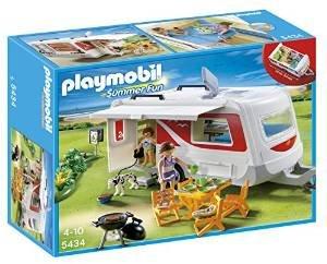 Playmobil Family Caravan - £15.99 @ Argos