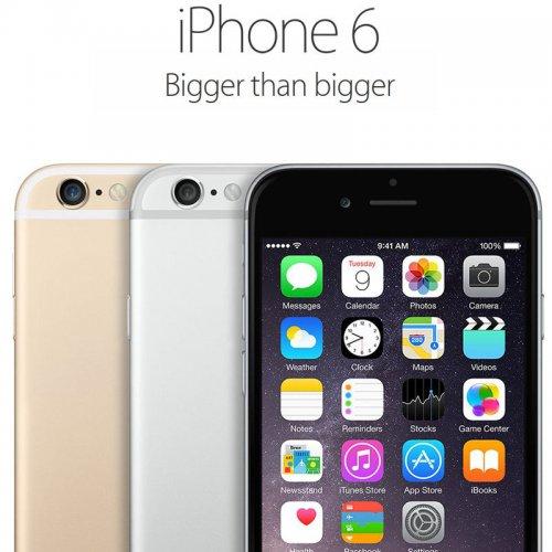 Refurbished Apple iPhone 6 16GB (Unlocked) Smartphone Good Condition Various Colours £269.99 @  GBG Phones / Ebay