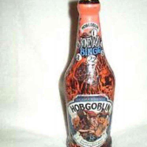 Hobgoblin Halloween 8 bottles for £8 @ Booths Instore