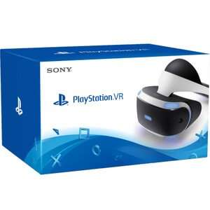 PS VR (for those who missed out on the tesco stock) £314.95 @ Zavvi (with code)