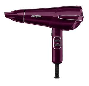 BaByliss 5560KU Elegance 2100W Hair Dryer £18.99 @ Tesco (Free C&C)