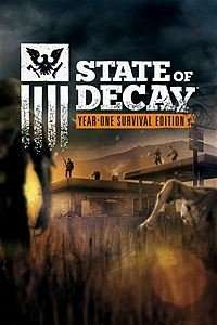 State of Decay: Year-One Survival Edition £6.60 / Resident Evil 4,5 & 6 Remasters £11.99 Each / Zombi £6 / Slender: The Arrival £4 (Xbox One) @ Xbox (With Gold)