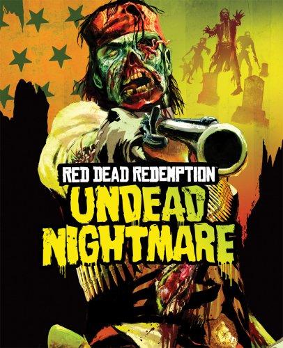 Red Dead Redemption: Undead Nightmare DLC (X360/XO) £3.37 @ Xbox