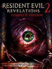 Resident Evil Revelations 2: Complete Edition (Steam) £4.57 @ Greenman Gaming (Single Episodes 58p)