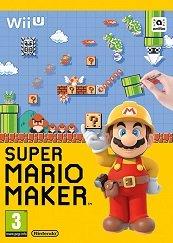 Super Mario Maker (Wii U) - Boomerang
