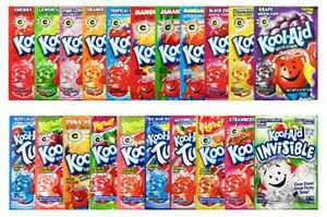 Kool Aid Variety Pack instore at Asda