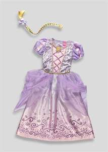 £10 Character Dress Up - Batman/Star Wars/ Cinderella ..... @ Matalan - Free c&c