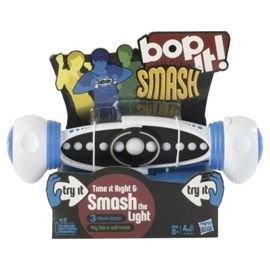 Bop-It! Smash Electronic Game £8.25 at tesco direct - Free c&c
