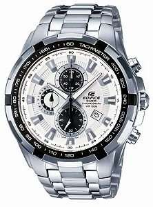Casio Edifice Mens Chronograph Watch - EF-539D-7AVEF £69.99 Free delivery @ Tesco - Sustuu
