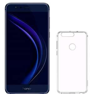 Honor 8 vmall store £339.99 with voucher