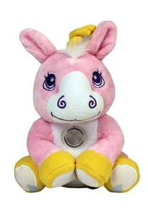 Una unicorn flashlight friends with build in led torch was £7.99 now £4.99 delivered @eBay by highsttv
