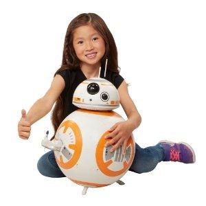 Jakks Star Wars BB-8 big figure £34.97 @ Asda George (Free C&C)