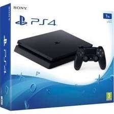 PS4 Slim 1TB Console £229.99 Delivered @ Simply Games