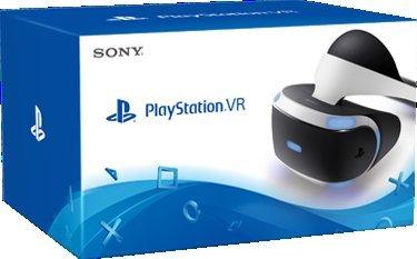 Playstation VR Headset £324.98 delivered with code @ Co-op electricals (Potential 2.1% cashback)