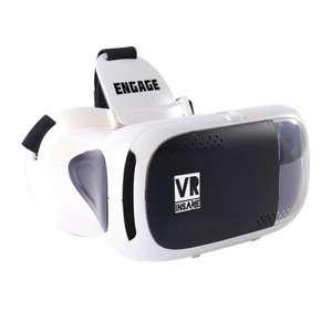 "VR Insane Smartphone VR Headset with Capacitive Button, for 4.7""-6"" Smartphones Sold by Premium Lifestyle and Fulfilled by Amazon. £6.99"