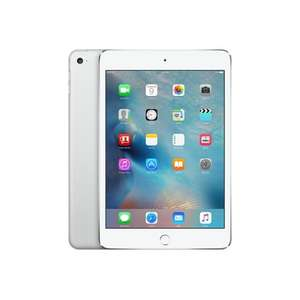 Refurbished iPad mini 4 Wi-Fi 64GB £339 @ Apple